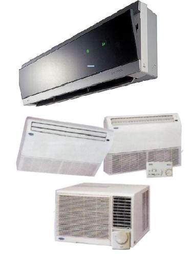 Instalacion de aires acondicionados homeclim for Instalacion aire acondicionado sevilla