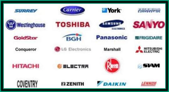 Marcas de aire acondicionado recomendadas airea condicionado for Mejores marcas de aire acondicionado