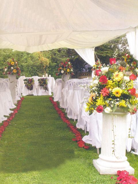ramos de flores para casamientos y aos