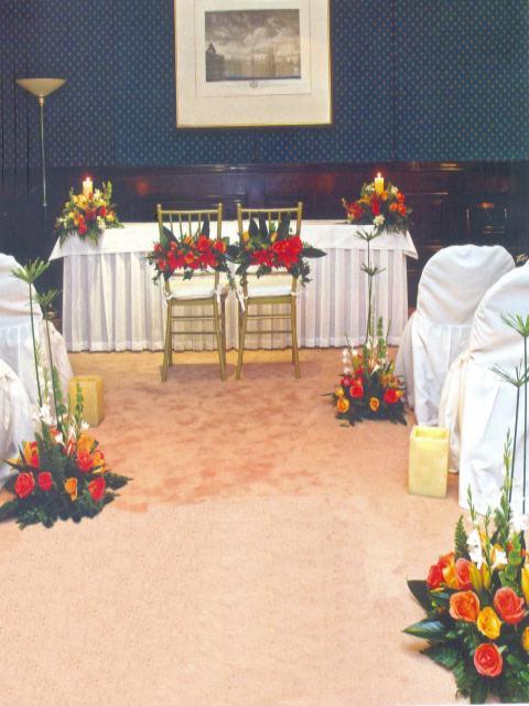 Katieyunholmes decoraciones para bodas - Decoracion de mesas para fiestas ...
