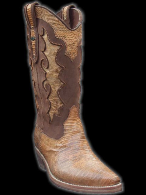 Diseño de botas texanas a medida. dc20004f02b87