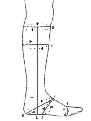 Fabrica y venta de botas a medida para vestir botas texanas y para  mariachis. fc8236db06780