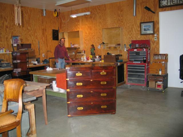 Restauracion de muebles antiguos de madera curso gratis - Muebles antiguos malaga ...
