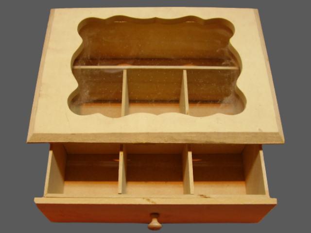 Articulos para artesanias - Cajas de vino para decorar ...