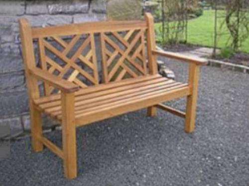 Cosas de madera para jardin imagui for Bancas de madera para jardin