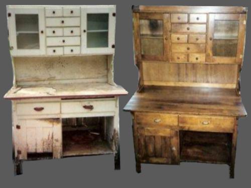 Restauracion de muebles antiguos mesas y juegos sala pictures - Restauracion de muebles viejos ...