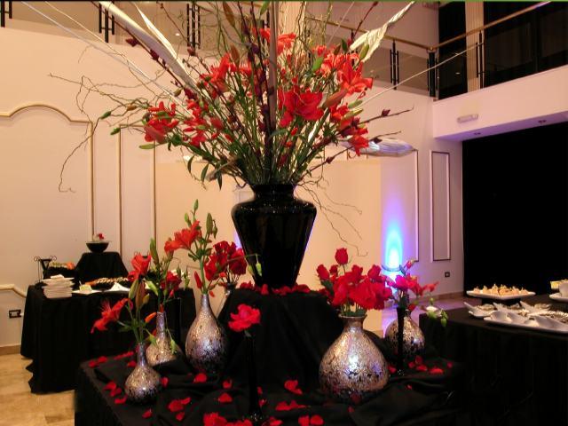 flores para hoteles venta para empresas