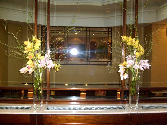 centros florales a precios de oferta