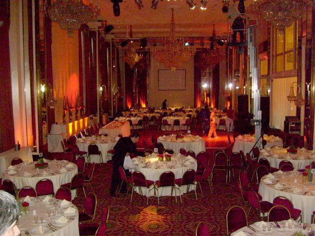 Organizacion ambientador de bodas for Ambientacion para bodas