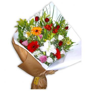 Regalos flores san valentin - Ramos para regalar ...