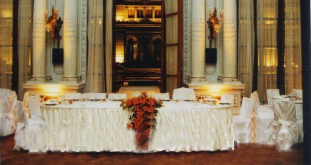 decoraciones para bodas. Flores para Boda en el Centro