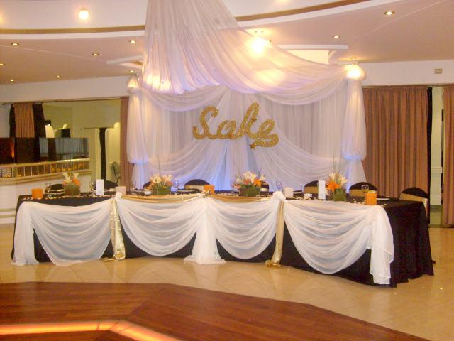 Ambientacion de 15 - Decoracion mesas de salon ...