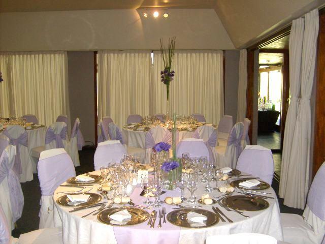 Decoracion de bodas - Decoracion de salones minimalistas ...