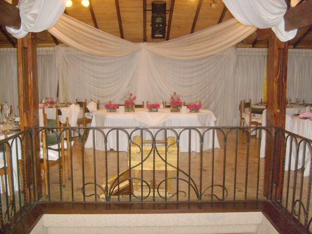 Ambientacion de 15 for Ambientacion para bodas