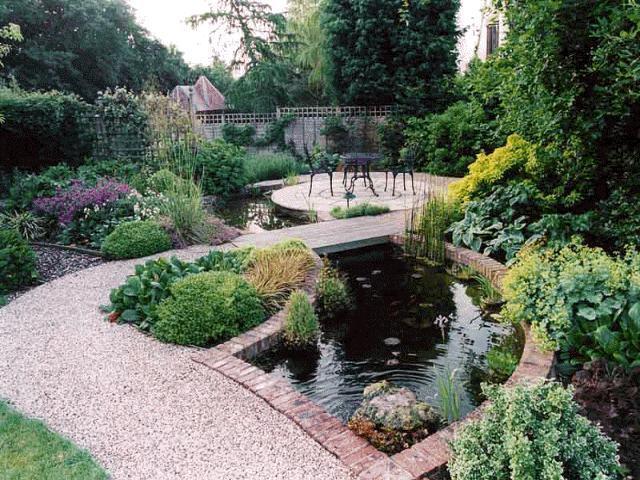 Plantas para jardines plantas para parques for Decoracion de parques y jardines