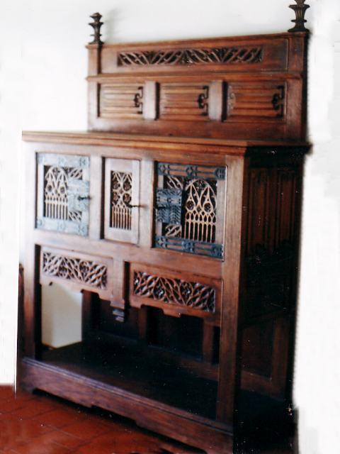 Muebles de estilo muebles de estilo av for Muebles franceses