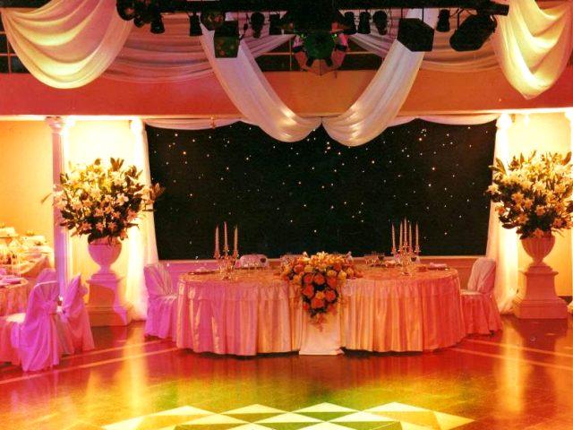 de fiestas realizamos decoracion de fiestas con telas decoracion de