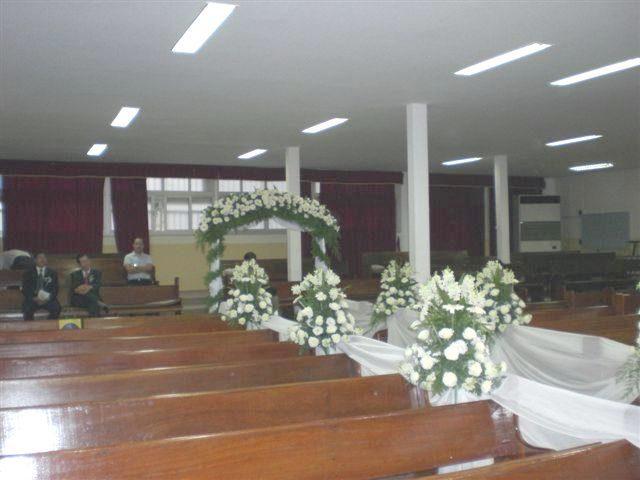 de salones con flores y arreglos florales para salones fiestas