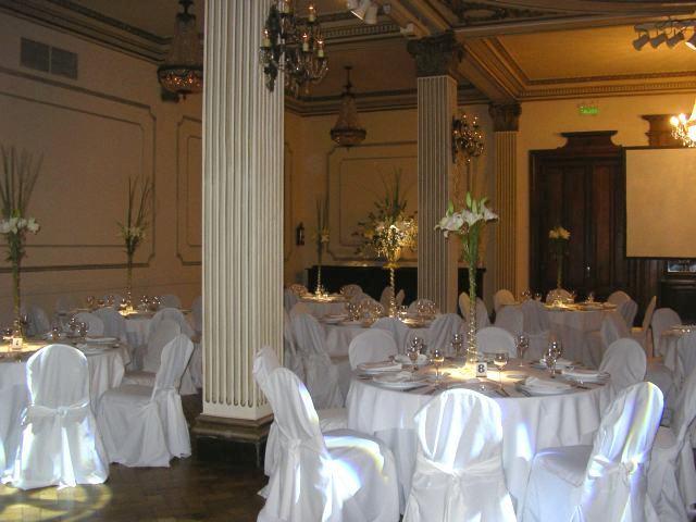 Ambientacion organizador de casamiento for Ambientacion para bodas