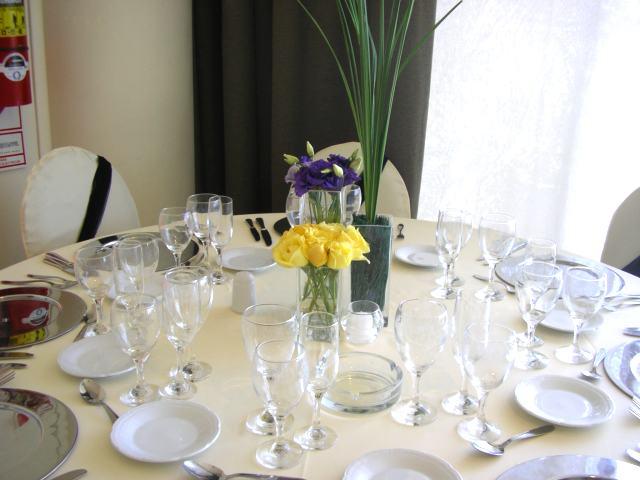 Centros de flores exclusivos para ambientacion de fiestas for Ambientacion para bodas