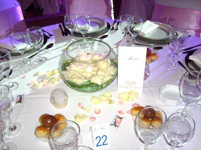 de venta de los centros de mesa con flores naturales para fiestas Car