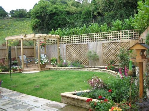 diseño de jardines mantenimiento y diseño de parques nos dedicamos a ...