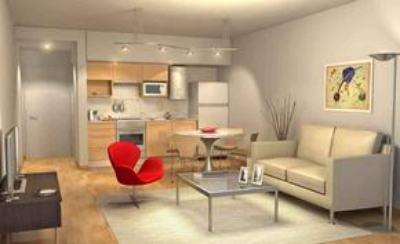 Oferta de pisos flotantes economicos pisos flotantes for Pisos para living comedor