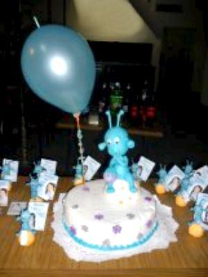 Decoracion con globos para cumpleanos bautizos tattoo - Decoracion con globos para cumpleanos ...
