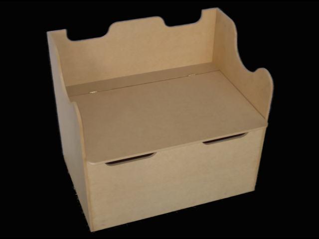 Cajas para juguetes en mdf imagui - Cajas de madera para guardar juguetes ...