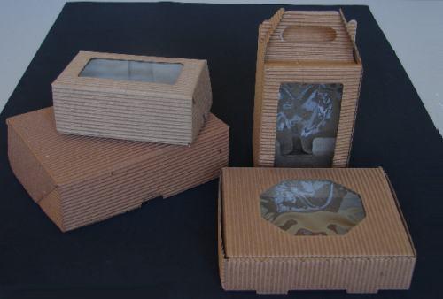 Cajas en carton corrugado - Imagui