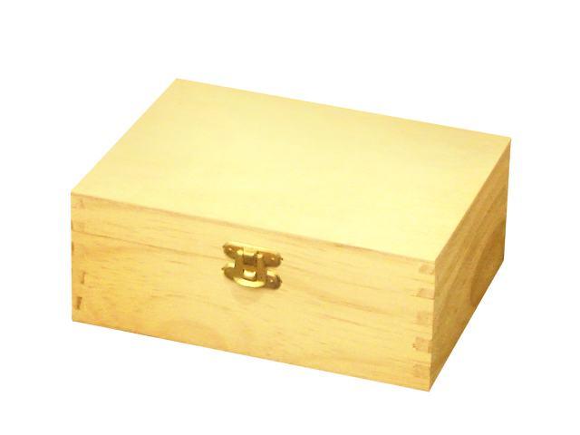 Cajas estuches para regalos - Cajas de maderas ...