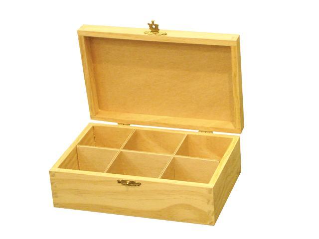 Cajas estuches para regalos - Cajas de madera para regalo ...
