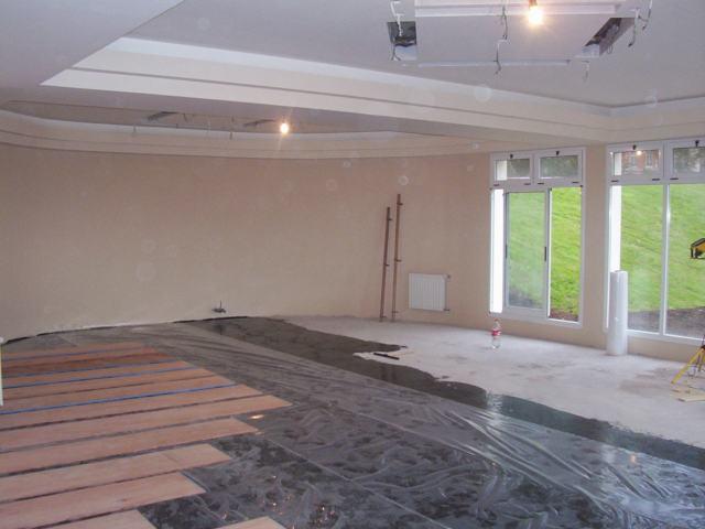 Reparacion de parquet - Instalacion piso madera ...