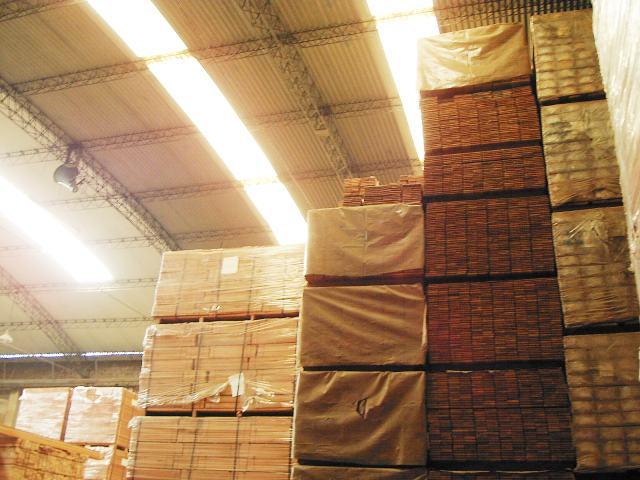 Pisos tarugados y entablonados - Colocacion de parquet de madera ...