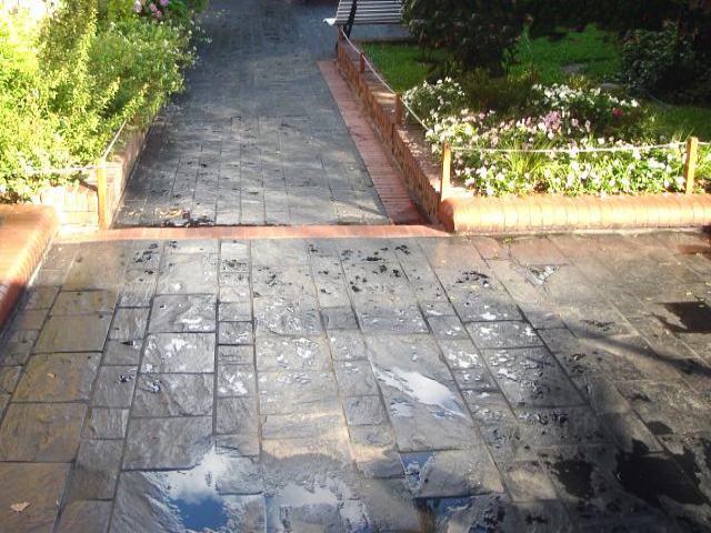 Pulido de marmol pulido de granito for Pisos de patio