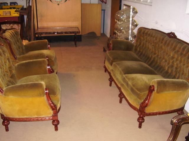 Muebles antiguos for Muebles clasicos baratos