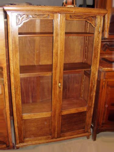 Muebles biblioteca antiguos 20170808222827 for Muebles antiguos