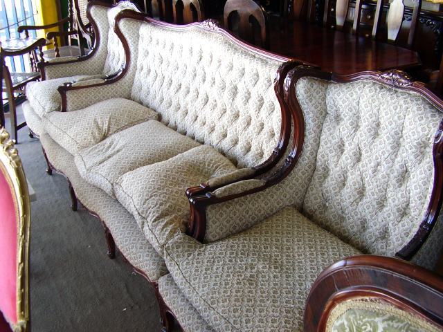 Venta de antiguedades - Venta sillones ...
