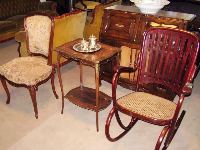 Venta de antiguedades - Muebles antiguos malaga ...