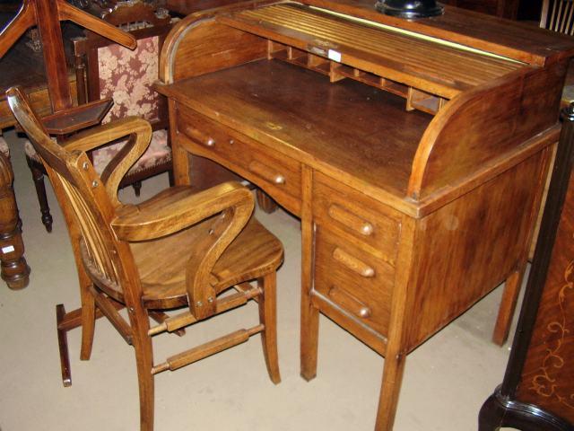 Venta de antiguedades for Muebles usados