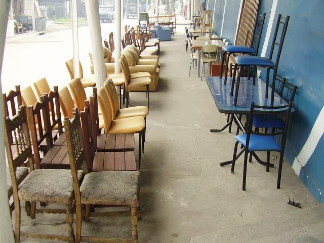 Remates de articulos del hogar for Remate de muebles