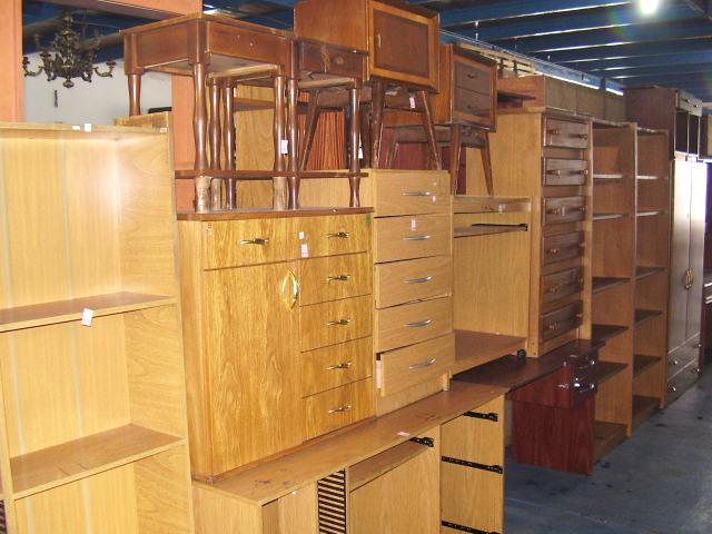 muebles varios remates de articulos para el hogar usados y venta de