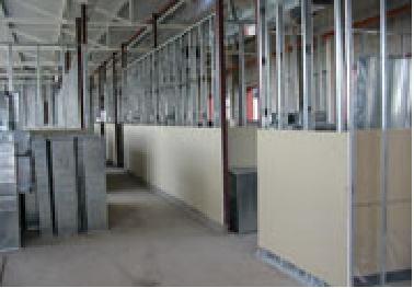 Cerramientos divisores de oficinas for Cerramientos oficinas