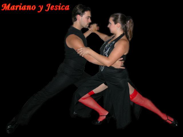 HTTP Tango.net R Tango Pic
